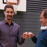 Andreas Treß neuer Abteilungsleiter Basketball